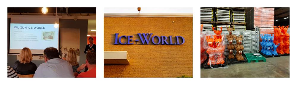 Ice World Soest